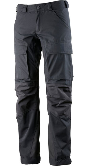 Lundhags W's Authentic Pant Long Black